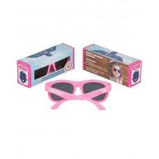 Детски слънчеви очила с UV защита Babiators 'Pink' с Една Година ГАРАНЦИЯ