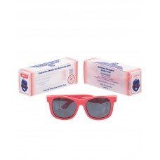 Детски слънчеви очила с UV защита Babiators 'Rockin' Red' с Една Година ГАРАНЦИЯ