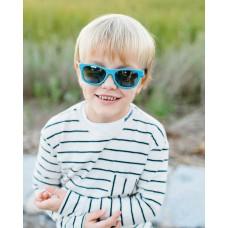 Детски слънчеви очила с UV защита Babiators Blue Crush с Една Година ГАРАНЦИЯ