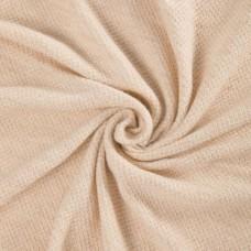 Бебешко одеяло от мериносова вълна 80 х 100см бежово