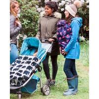 Дъждобран за бебеносене BundleBean Слончета