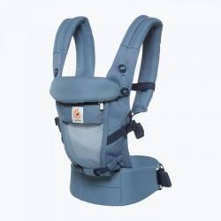 Ергономична раница Ergobaby Adapt Cool Air Mesh Oxford Blue под наем