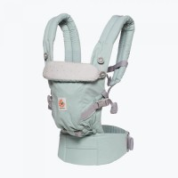 Ергономична раница Ergobaby Adapt Frosted Mint