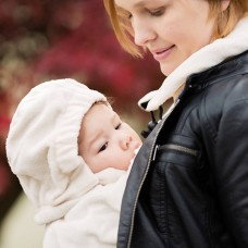Покривало за бебеносене Hoppediz 3 в 1