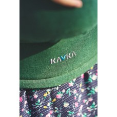 Ергономична раница Kavka Multi-age Forest Linen