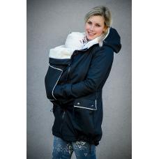 Зимно яке за бебеносене MadebyZuz