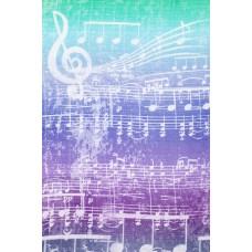 Бамбукова пелена LennyLamb Symphony Aurora 120/120