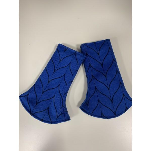 Подложки за смучене Kavka Blue Braid