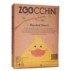 Бебешка хавлия с UV защита Zoocchini Патето Падълс