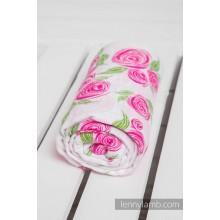 Бамбукова пелена 120/120 Rose Blossom