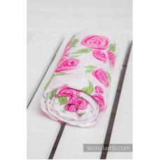 Бамбукова пелена LennyLamb Rose Blossom 120/120