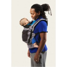 Physio Carrier Elephant Pocket Dark Coffe