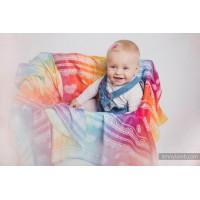 Бамбукова пелена 120/120 Rainbow Lace